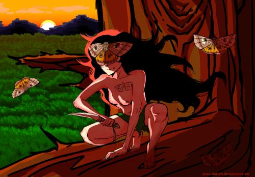 Jungle ES
